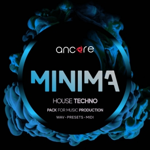 MINIMA House Techno Pack