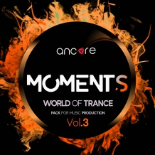 Trance Moments 3 Producer Pack