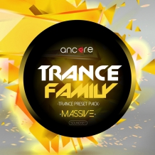 Massive Trance Family Vol.1