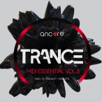 Trance Midi Essential Vol.3