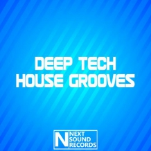 Deep Tech House Grooves