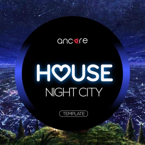 Night City House Logic Template