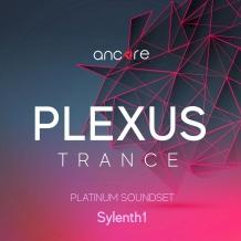 PLEXUS Trance Soundset For Sylenth1