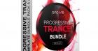 Progressive Trance Logic Template Bundle