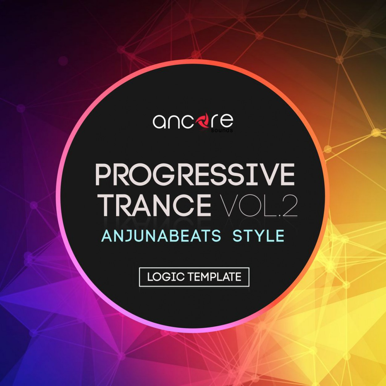 Progressive Trance 2.0 Logic Pro Template (Anlunabeats Style) Vol.2