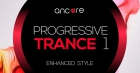 Progressive Trance Logic Template Vol.1