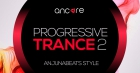 Progressive Trance Logic Template Vol.2
