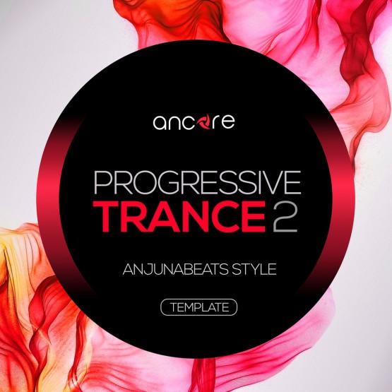 Progressive Trance Logic Template Vol.2