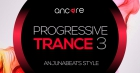 Progressive Trance Logic Template Vol.3
