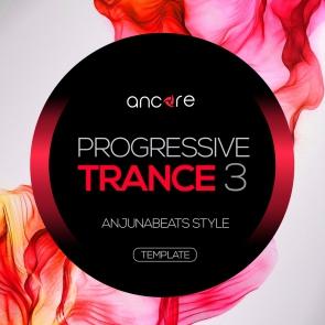 Progressive Trance Logic Template Vol.3