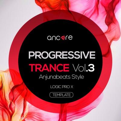 Progressive Trance Vol.3