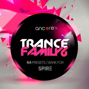 Spire Trance Family Vol.6