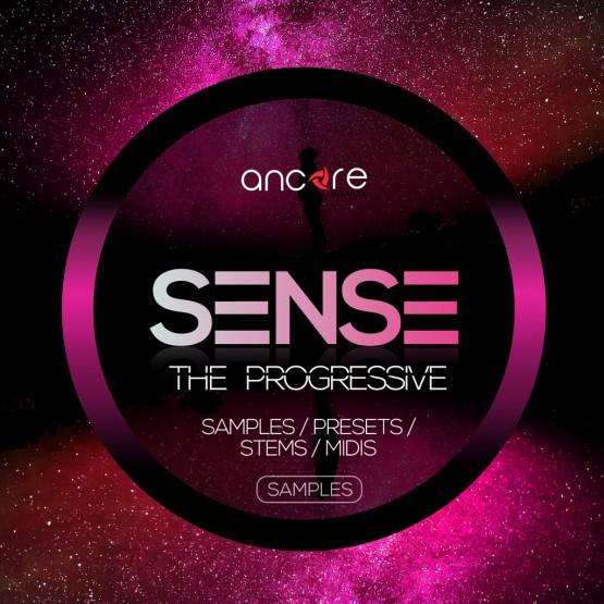 Sense The Progressive