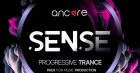 Sense The Progressive Producer Pack