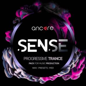 Sense The Progressive Producer Pack