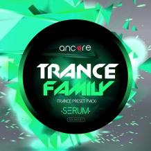 Serum Trance Family Vol.1