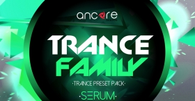 Serum Trance Family Vol.1
