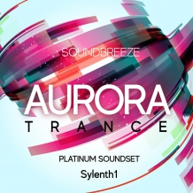 AURORA Trance For Sylenth1