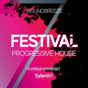 FSTVL Progressive House Sylenth1