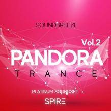 PANDORA Spire Soundset Vol.2