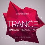 Trance Basslines Producer Pack