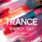 Trance Energy Midi Pack Vol.1