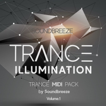 Trance Illumination Midi Pack