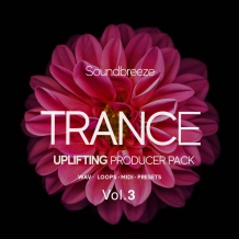Uplifting Trance Producer Pack Vol.2