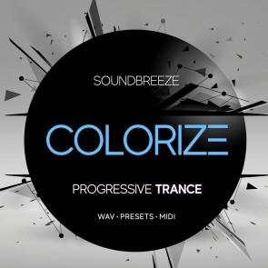 COLORIZE Progressive Trance