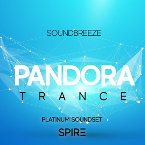 PANDORA Spire Soundset