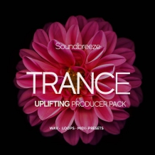 Uplifting Trance Producer Pack