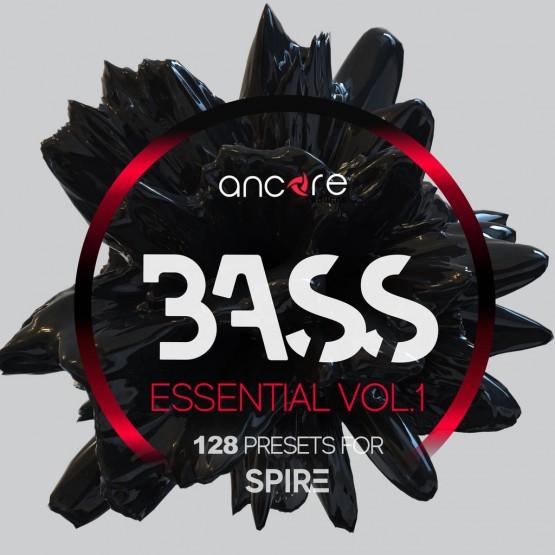 Spire Bass Essential
