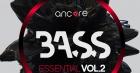 Spire Bass Essential Vol.2
