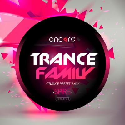 Spire Trance Family Vol.1