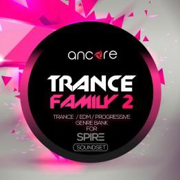 Spire Trance Family Vol.2