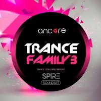 Trance Family 3