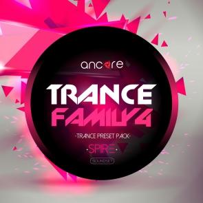 Spire Trance Family Vol.4