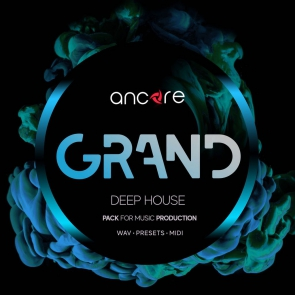 GRAND Deep House Producer Pack