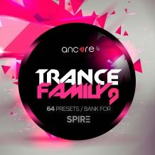 Spire Trance Family Vol.9