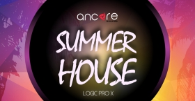 Summer House Logic Template Vol.1