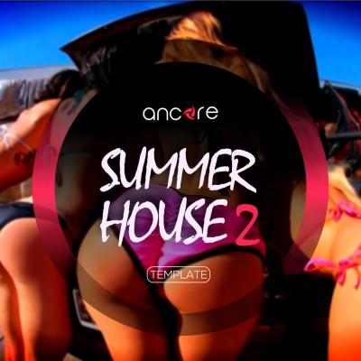 Summer House Logic Template Vol.2