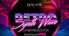 Spire Retro Synthwave 2