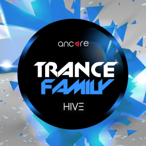 Hive2 Trance Family Soundset