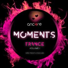 Trance Moments Vol.1