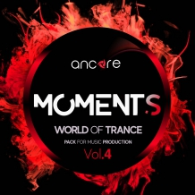 Trance Moments 4 Producer Pack