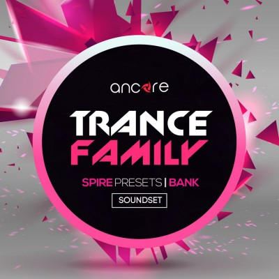Spire Trance Family Presets