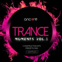 Trance Moments 1