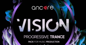 VISION 2 Trance Producer Pack