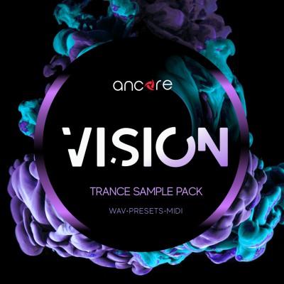 VISION Progressive Trance Pack