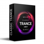 Classic Trance Producer Bundle 4 in 1